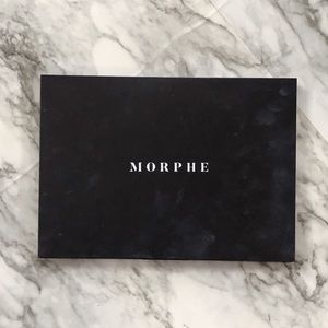 Morphe Boss Mood Palette